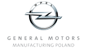 gm manufacturing poland