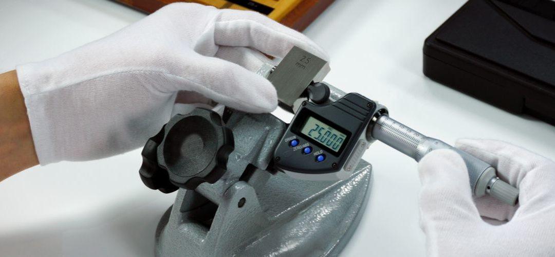Wzorcowanie, kalibracja przyrządów pomiarowych – warsztaty praktyczne